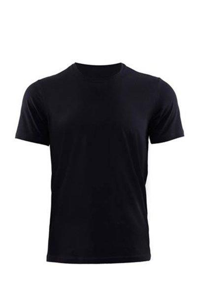 Blackspade Erkek Aura Bisiklet Yaka T-shirt 9506