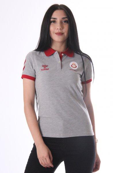Hummel Galatasaray Gwendoline Polo Yaka T-shirt G08117-2006