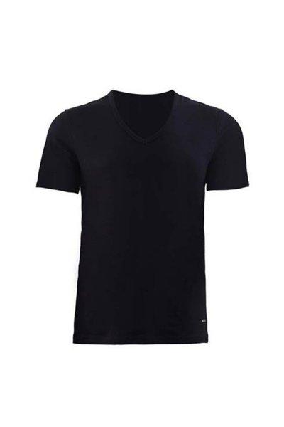 Erkek Tender Cotton V Yaka T-shirt 9239