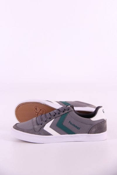 Hummel Ayakkabı Slımmer Stadil Duo Low 63941-2600