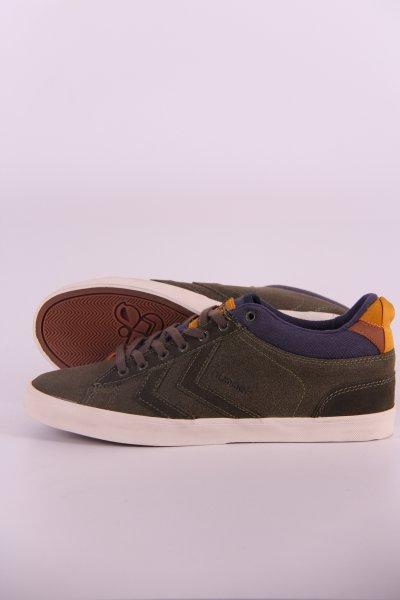Hummel Ayakkabı Baseline Wınter Mid 63605-6187