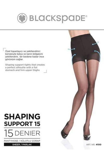 Blackspade Kadın Çorap 4100