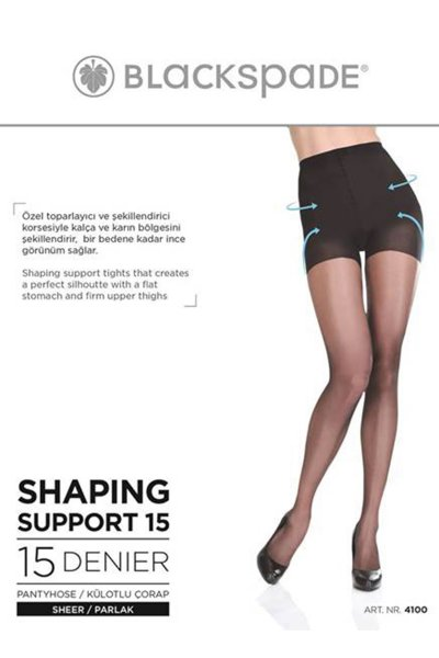 Kadın Çorap 4100