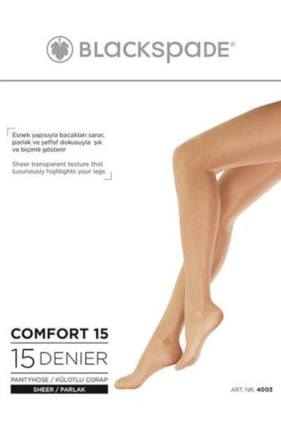 Blackspade Kadın Çorap 4003
