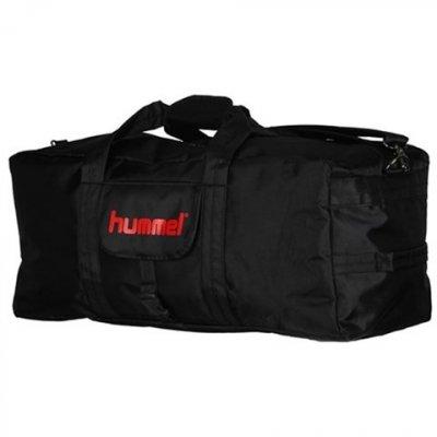 T40592-2034 Hummel Scarlet Sports Bag Large