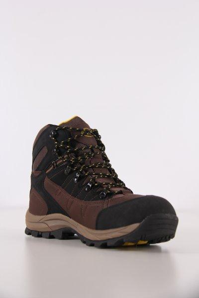 219605-a3315029 Dockers Kahve Erkek Ayakkabı