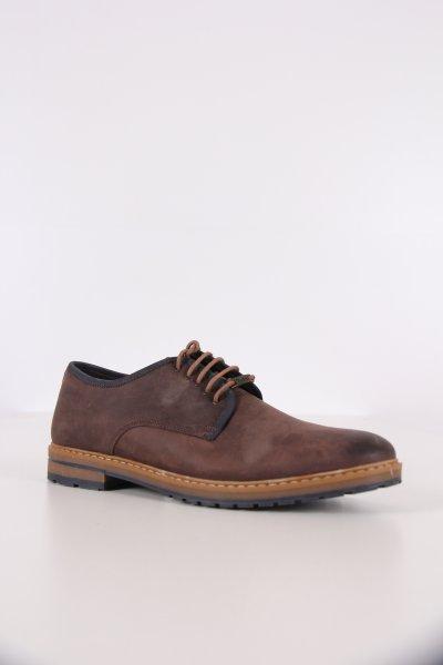 217203-a3315091 Dockers Kahve Erkek Ayakkabı