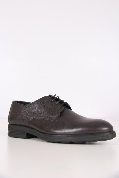 219150-a3315321 Dockers Siyah Deri Erkek Ayakkabı