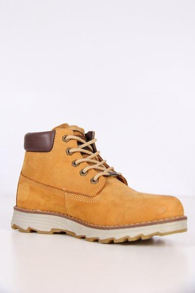219210-a3315344 Dockers Sarı Erkek Ayakkabı