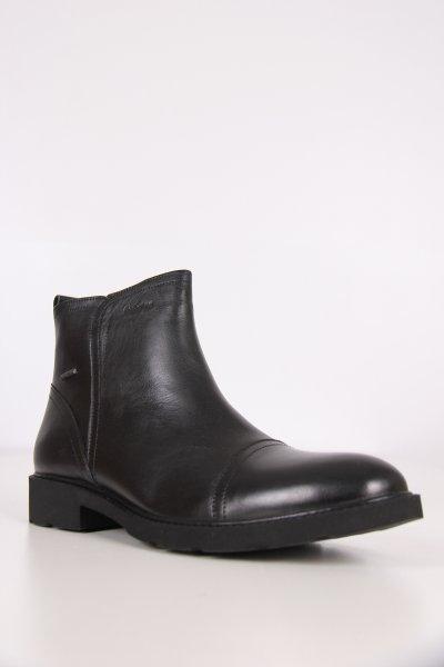 215152-a3315120 Dockers Siyah Erkek Ayakkabı