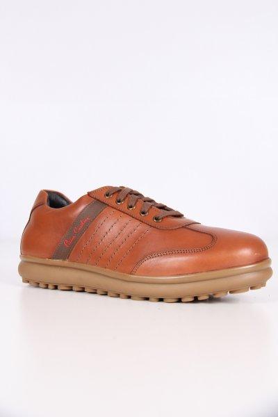 144001c Kauçuk Pierre Cardın Ayakkabı
