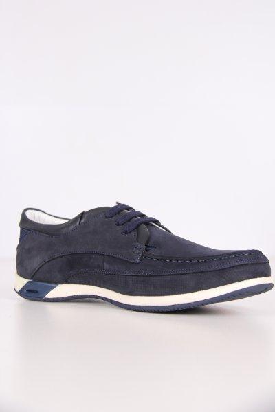 212020-a3340297 Dockers Lacı Nabuk Erkek Ayakkabı