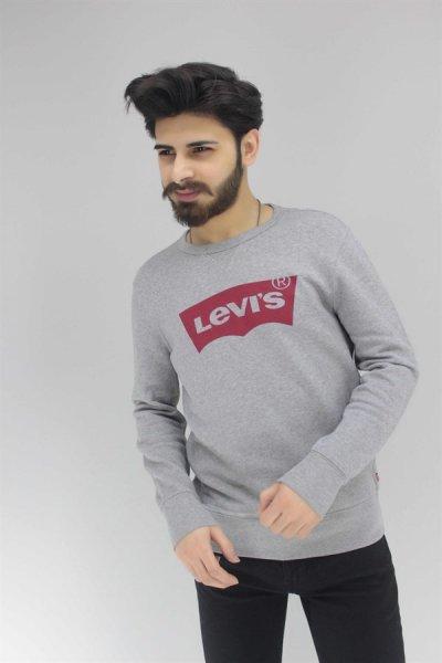 Levis Erkek Sweatshırt 56613-0000