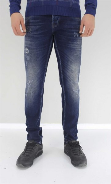 7082-f679 Fıve Pocket Pantolon