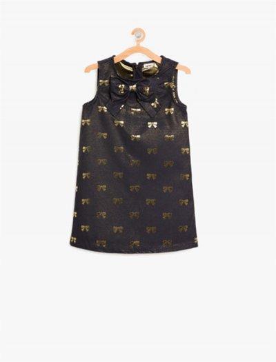 8kkg87629ow Koton Elbise