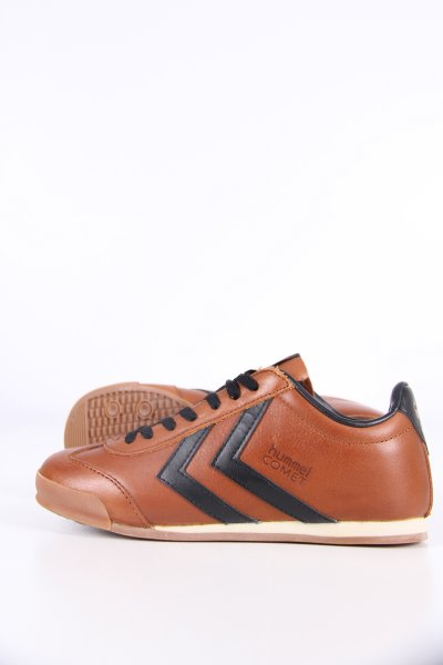 Hummel Ayakkabı Comet Effected Leather 200595-0534