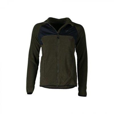 T37463-6119 Hummel Adesa Fleece Zıp Jacket