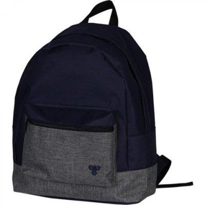 T40655-7459 Hummel Gray Back Pack