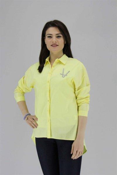 50092 Ayhan Taşlı Gömlek