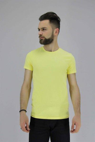 Lf 031959 Lıght Yellow M Tss