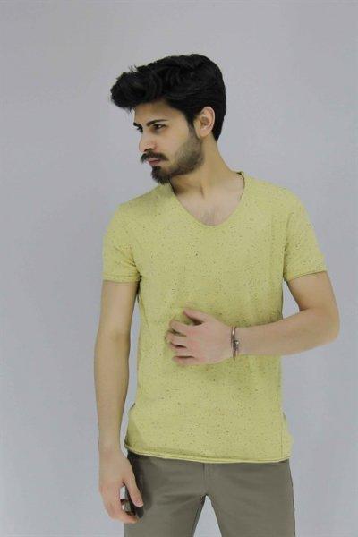 Lf 2014266 Dırty Yellow M Tss