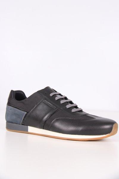 100242197 Lumberjack Teog Siyah Ayakkabı
