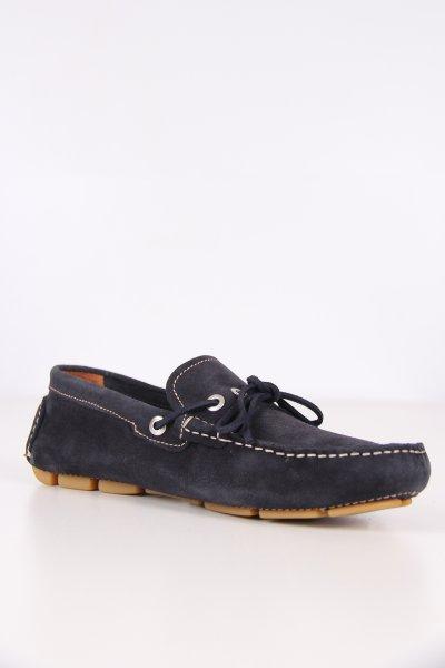 100241942 Lumberjack Toffe Lacivert Ayakkabı
