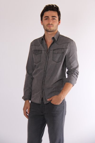 Loft Slim Fit Gömlek Lf 2012924