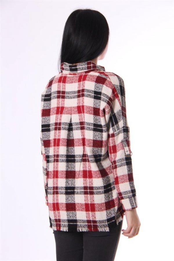 Oduncu Gömleği 10900