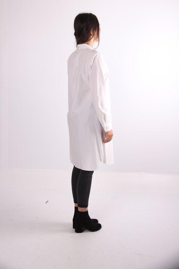 My Mood Uzun Gömlek 110003a