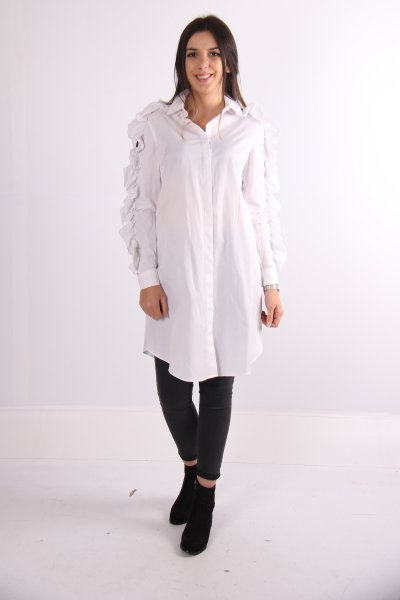 Moodbasic Katy Tunik 1105