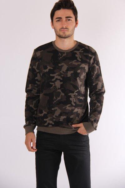 Loft Erkek Sweatshirt Lf 2018932