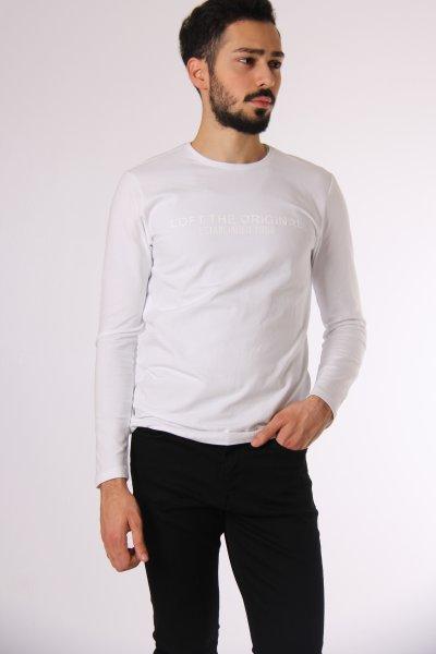 Loft Slim Fit Erkek Sweatshirt Lf 2018964
