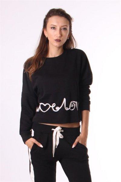 Love Sweatshirt 17211