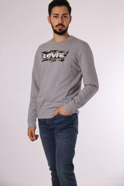 Levis Erkek Sweatshirt 19492-0051