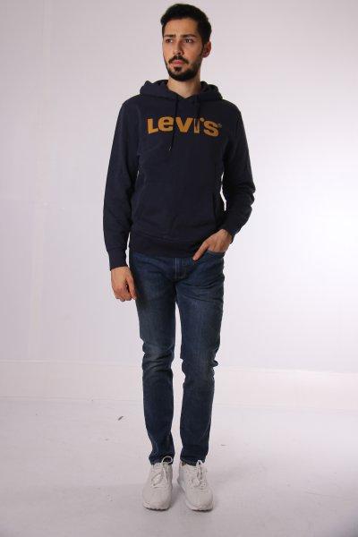 Levis Erkek Sweatshırt 19622-0031