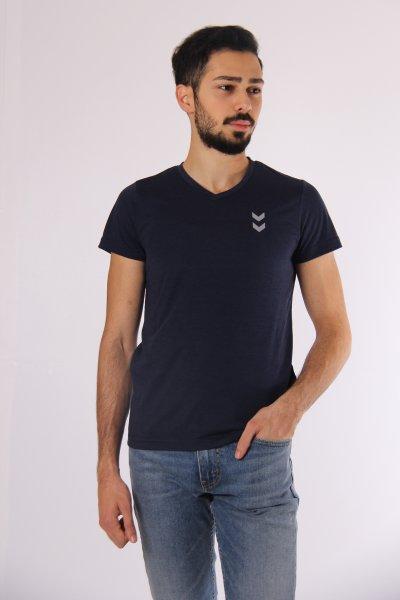 Hummel Hmlsavino Vnk Performance T-shirt 910102-7480
