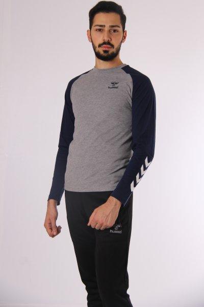 Hummel Hmlmilan T-shirt L/s 910126-2848