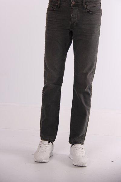 931bc3984cc33 Loft Terrybrown Denim Slim Fit Erkek Pantolon Lf2015668