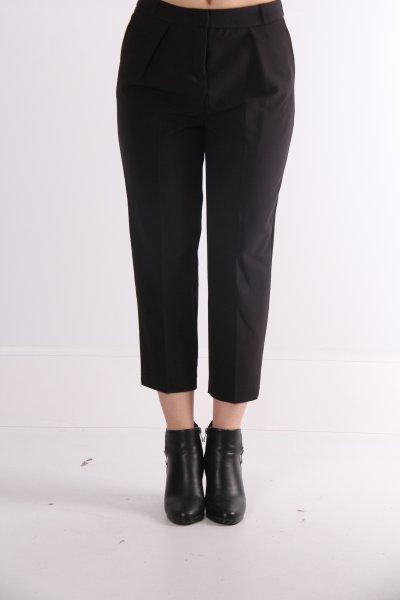9kak43458gw Koton Siyah Pantolon