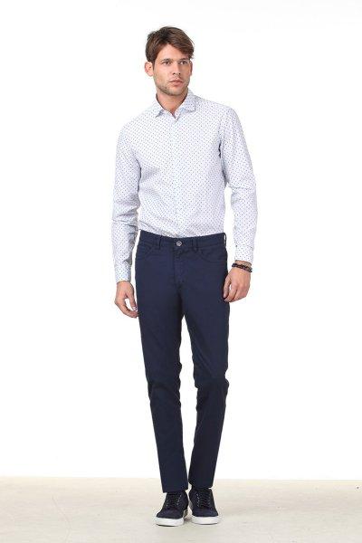 Pant-564 Kip Pantolon