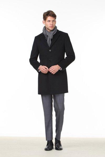 Plt-105 Kip Palto