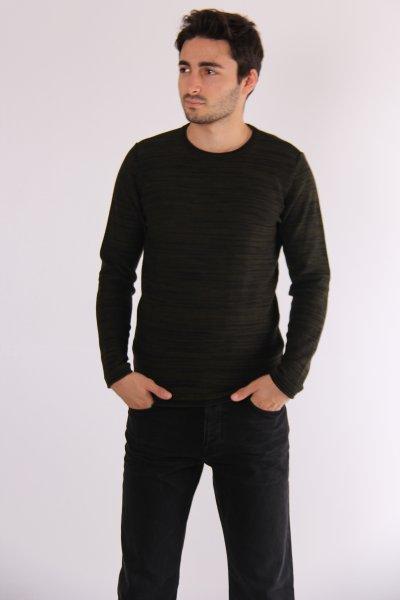Loft Slim Fit Erkek Kazak Lf 2012313