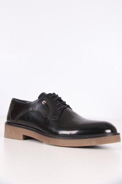 Cc1653 Cachrarel Siyah Açma Ayakkabı