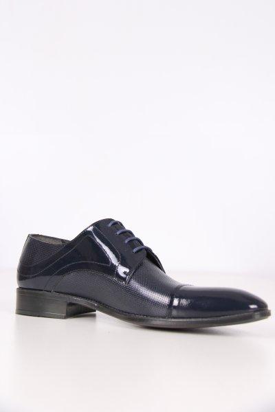 P63157 Pıerre Cardın Laci Rugan Ayakkabı
