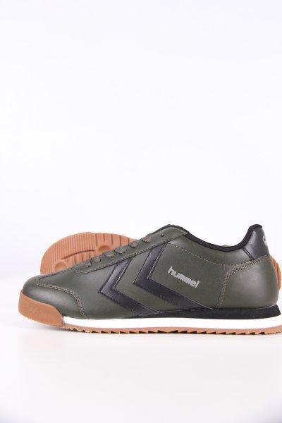Hummel Ayakkabı Messmer 23 Sneaker Spor Ayakkabı 203593-8030