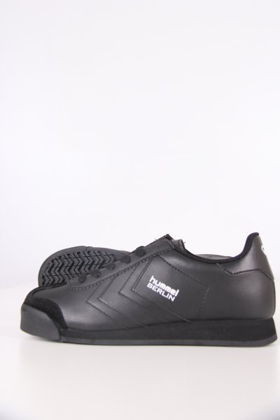 Hummel Ayakkabı Hmlberlin Sneaker 204210-2001