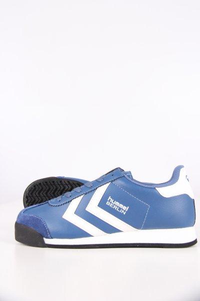 Hummel Ayakkabı Hmlberlin Sneaker 204210-7813