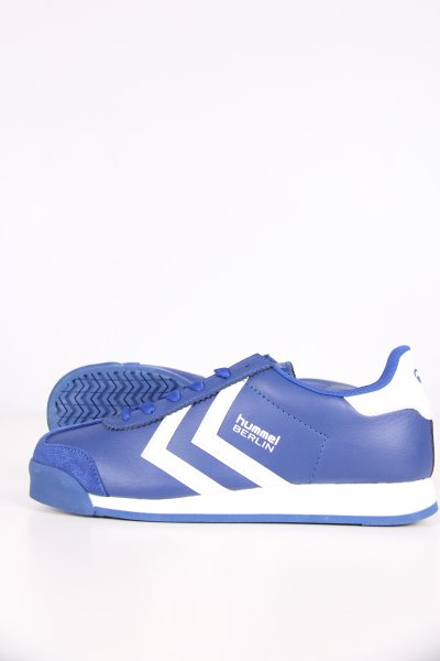 Hummel Ayakkabı Hmlberlin Sneaker 204210-7459