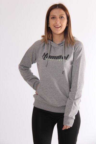 Hummel Hmlnils Cotton Hoodie 920028-2848